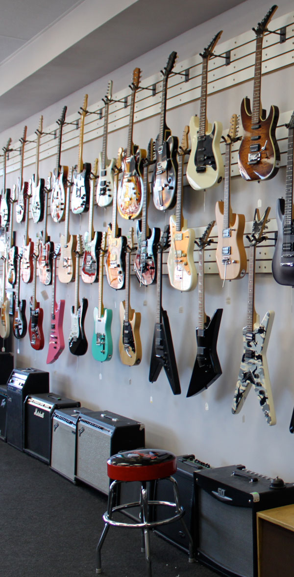 Rockhaus Guitars Milwaukee