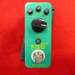 mooer_fog_effect_pedal
